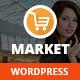 Market - Responsive WooCommerce WordPress Theme