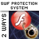 SWF Protection System - 2 Different Systems - ActiveDen Item for Sale