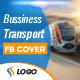 Multipurpose Business Facebook Timeline Cover
