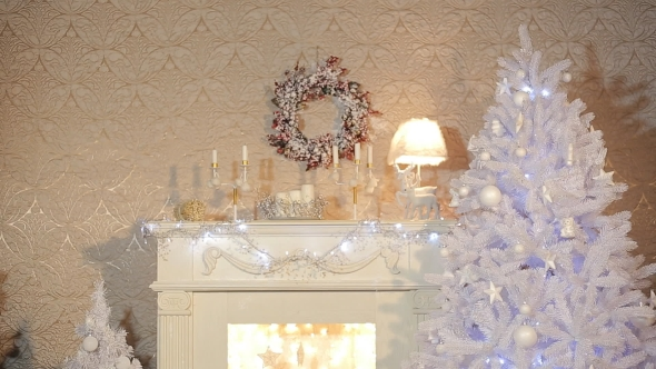 Home Christmas Decoration