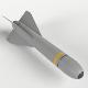 AGM-62 Walleye Missile