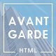 Avant-Garde - Architecture  <hr/> Interior design &#038; Furniture HTML Template&#8221; height=&#8221;80&#8243; width=&#8221;80&#8243;> </a> </div> <div class=