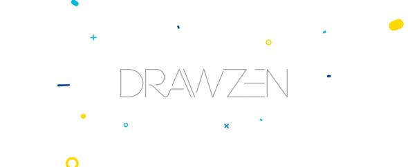 Drawzen home