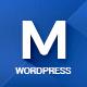 Mulada - Multi-Purpose Blog & Magazine & News Responsive WordPress Theme