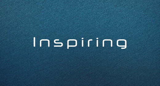 Inspiring