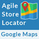 Agile Store Locator (Google Maps) For WordPress
