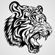 Tiger Tattoo - GraphicRiver Item for Sale