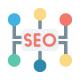 128 Seo and Internet Marketing Icons