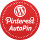 Pinterest Auto Pin For WordPress
