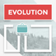 Evolution - UXified Multipurpose Set of Email Templates + Online Editor