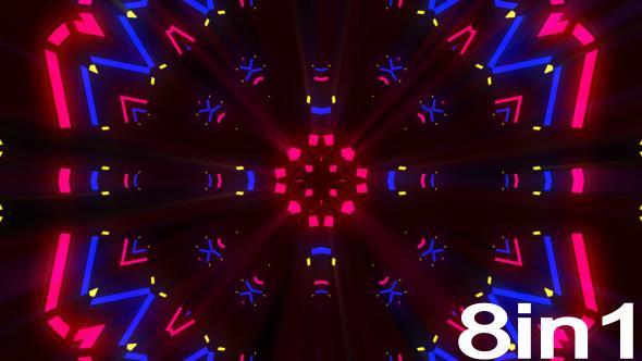 Download VJ Projection Lights nulled download
