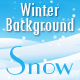 Winter Background - ActiveDen Item for Sale