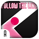 Follow The Line - HTML5 Game (CAPX)