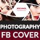Photography Facebook Cover