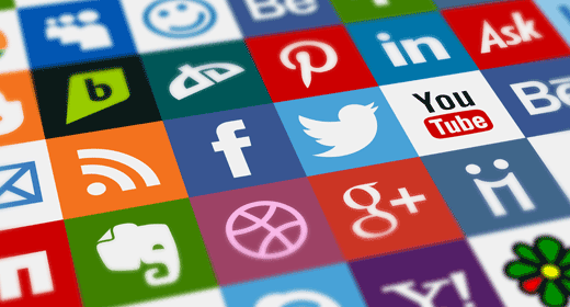 Best Selling Social Media Icons