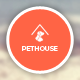 Pet House - Pet Care Service Template