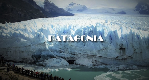 PATAGONIA FOOTAGE COLLECTION