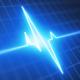 Heartbeat Flatline Logo Reveal