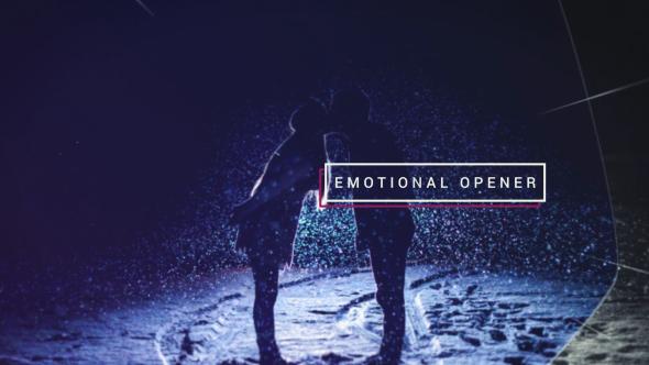 Emotional Opener
