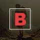 Backpacker - Responsive WooCommerce WordPress Theme