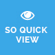 SO Quickview - Responsive Opencart Module