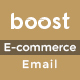 Boost - E-commerce Newsletter + Online Builder Access