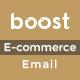 Boost - E-commerce Newsletter + Online Builder Access
