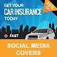 Car Insurance Social Media Covers