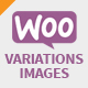 WooCommerce Variations Images