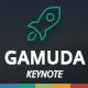 Gamuda - Keynote Template