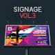 Signage & Billboard V.3 Template