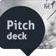 Pitch Deck Keynote Presentation