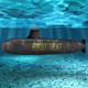 Submarines Under The Ocean