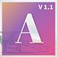 Adriana - Fashion & Personal WordPress Theme