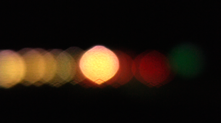 Blur Car Lights - VideoHive Item for Sale
