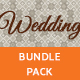 Wedding Bundle Pack