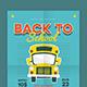 Back To School Vol.1
