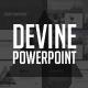 Devine Powerpoint