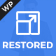 Restored MarketPlace - MarketPlace WordPress Theme