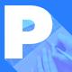 Parallax Vignette   Magazine Slider