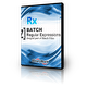 Batch RegEx Standard