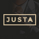 Justa - Business HTML5 Template