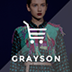 Grayson - A Stylish and Versatile Shop Theme