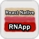 RNApp | React Native Full App Template with Native Modules
