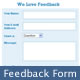 simple PHP Feedback form