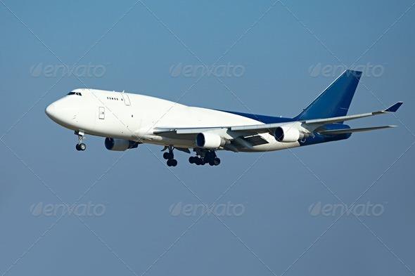 PhotoDune Plane 1768409