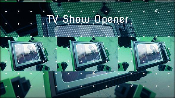 Cars Show Opener