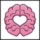 Brain Love Logo