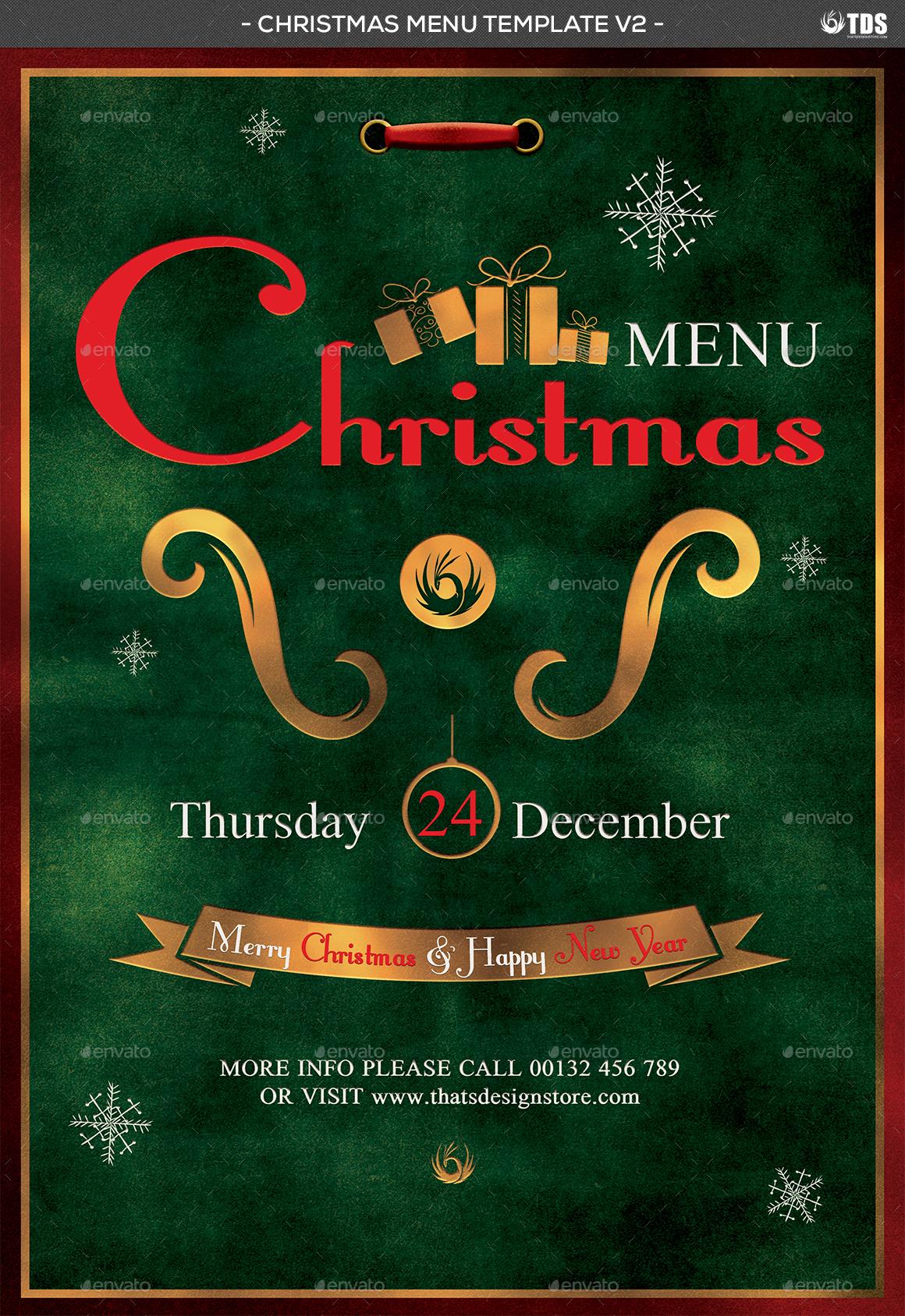 christmas menu template v2 by lou606 graphicriver 01 christmas menu template v2 jpg 02 christmas menu template v2 jpg 03 christmas menu template v2 jpg