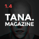 "Magazine Tana - News<hr/> Music</p><hr/> Movie</p><hr/> Blog</p><hr/> Fashion Template"" height=""80″ width=""80″></a></div><div class="